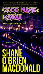 Code Name: Kawaii: A Novel