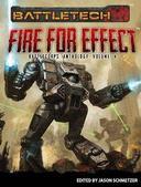 BattleTech: Fire for Effect