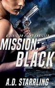Mission:Black (A Division Eight Thriller)
