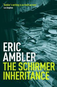 The Schirmer Inheritance