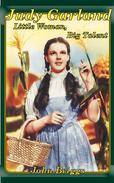 Judy Garland: Little Woman, Big Talent