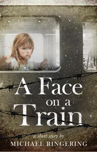 A Face on a Train