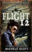Flight 12: A Evie Preston Mystery
