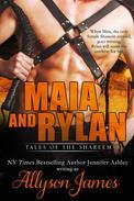 Maia and Rylan