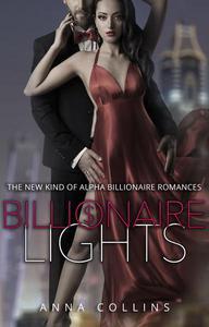 Billionaire romance: Billionaire Lights