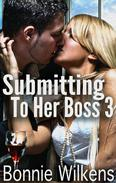 Submitting To Her Boss 3