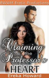 Claiming the Professor's Heart