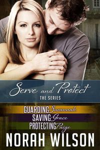 Serve and Protect Series Box Set