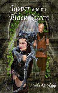 Jasper and the Black Queen
