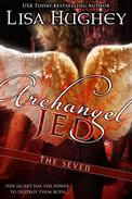 Archangel Jed (The Seven #2 Novella)