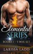 An Elemental Series Box Set: Books 1-5