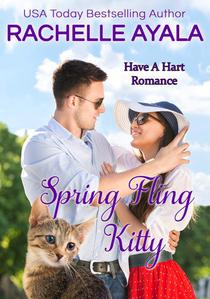 Spring Fling Kitty