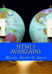 HTML5 Avanzado