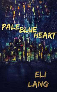 Pale Blue Heart