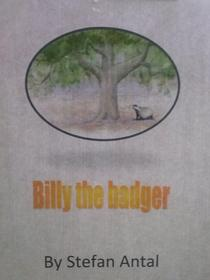 Billy the Badger
