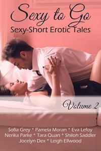 Sexy to Go Volume 2 Sexy Short Erotic Tales