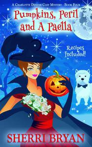 Pumpkins, Peril and a Paella