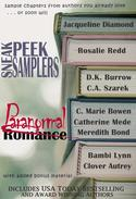 Sneak Peek Samplers: Paranormal Romance
