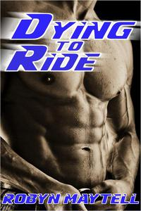 Dying to Ride: A BBW Erotica Story