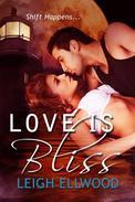 Love Is Bliss