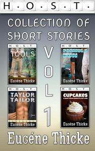 HOST - Collection of Short Stories Vol 1