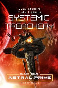 Systemic Treachery: Mission 5