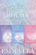 The Young Royals Boxset
