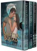 Shifter Squad: Bundle 1