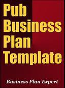 Pub Business Plan Template (Including 6 Special Bonuses)