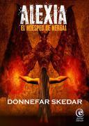 Alexia - El Huésped de Nergal.
