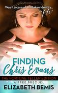 Finding Chris Evans: The Fortune Teller Edition