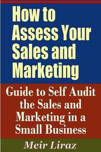 How to Assess Your Sales and Marketing: Guide to Self Audit the Sales and Marketing in a Small Business