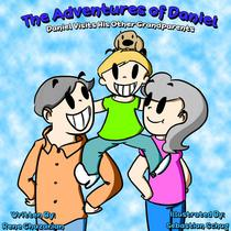 The Adventures of Daniel: Daniel Visits His Other Grandparents