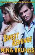 Sweet Revenge: a sexy full-length romantic suspense with a hot alpha hero