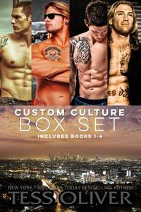 Custom Culture Box Set
