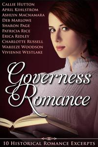 Governess Romance: 10 Historical Romance Excerpts