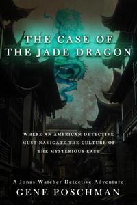 The Case of the Jade Dragon