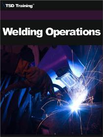 Welding Operations