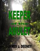 Keeper of the amulet