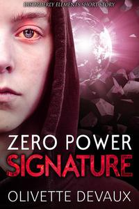 Zero Power Signature