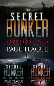 The Secret Bunker Trilogy [Box Set]