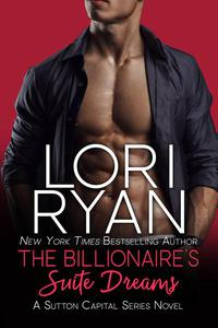 The Billionaire's Suite Dreams
