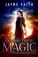 Demon Born Magic