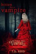 Bitten By A Vampire