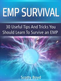 Emp Survival: 30 Useful Tips And Tricks You Should Learn To Survive an Emp