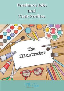 The Freelance Illustrator