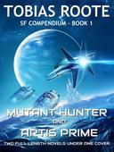 The SF Compendium Book 1