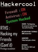 Hackercool Mar 2017