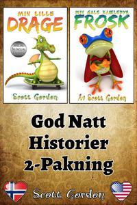 God Natt Historier 2-Pakning