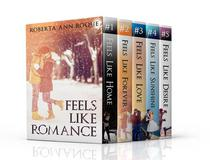 Feels Like Romance Collection